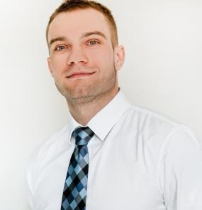 Paweł Gołdziński | Dyrektor sprzedaży Personel Profit