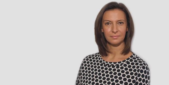 Małgorzata Kardzis